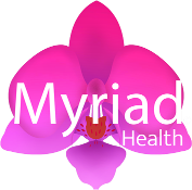 Myriad Health Logo